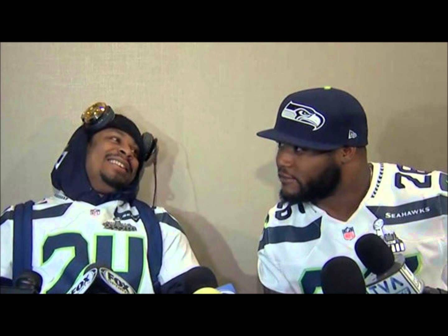Marshawn Lynch - Bout that action boss Audio Song Remix   SEAHAWKS ...