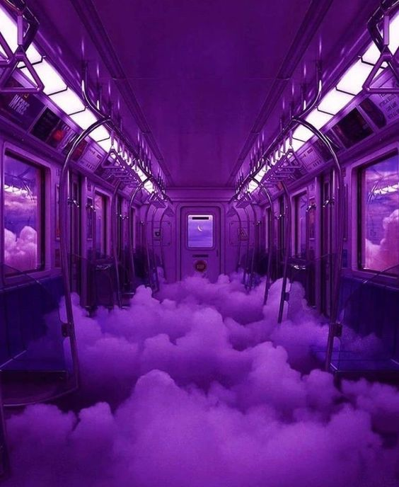 pin donisiavshan in 2020 purple aesthetic purple