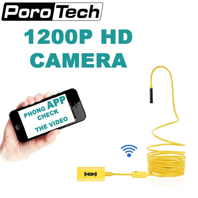 110b endoscopy camera yellow support android iphone super