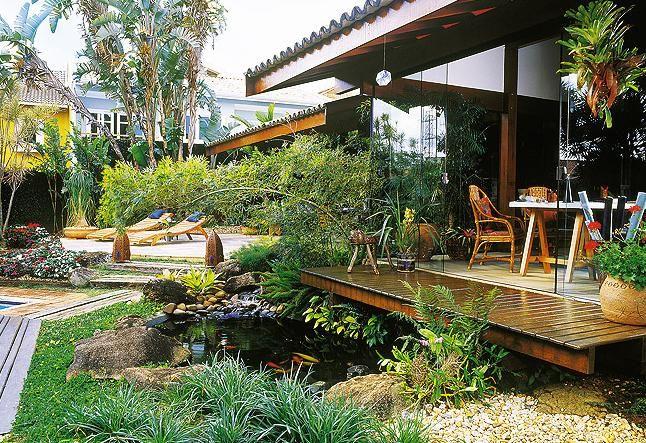 lagos artificiales jardines | diseño de jardines | pinterest