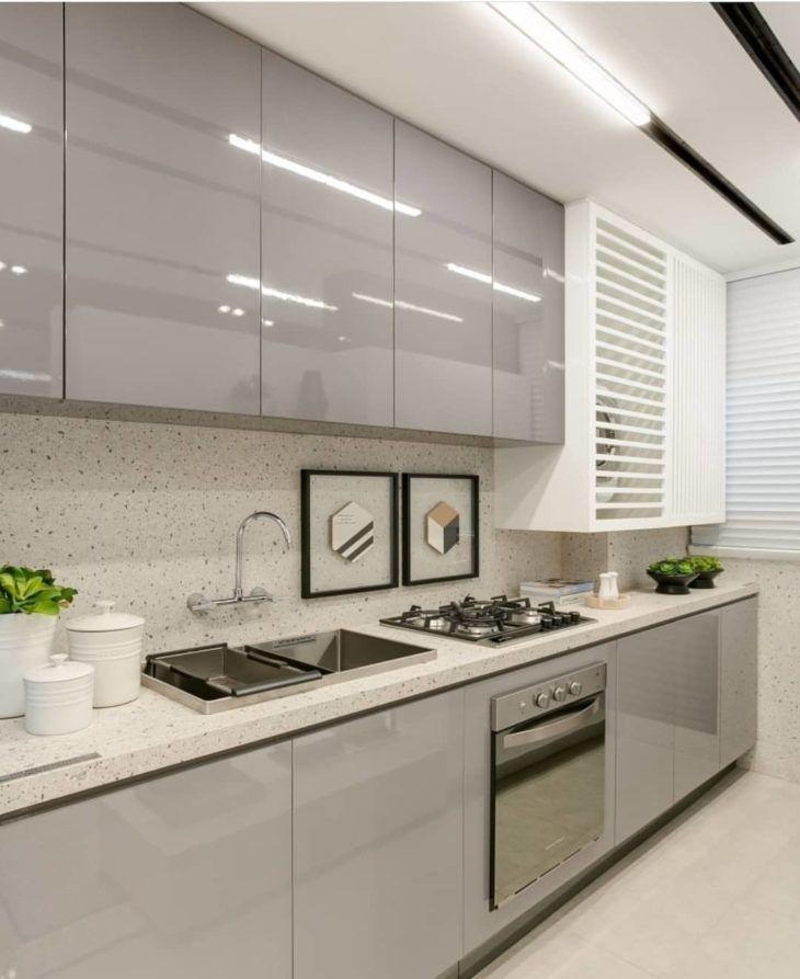 50 ideias de azulejo para cozinha que transformam
