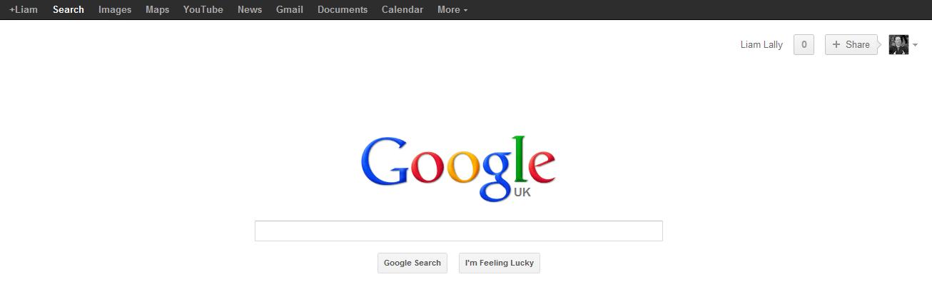 new google layout design google stuff pinterest website