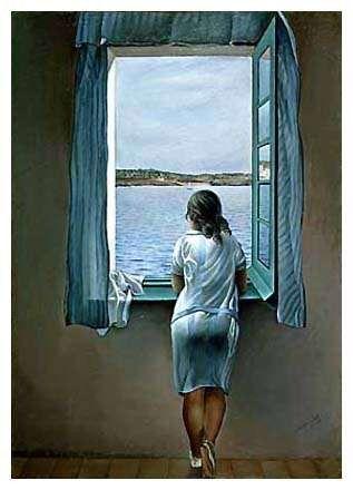 Cuadros conocidos guerra hombre mirando por la ventana [PUNIQRANDLINE-(au-dating-names.txt) 70