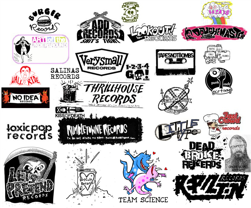 pop punk band logos wwwimgkidcom the image kid has it