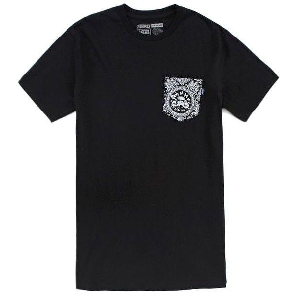 668cbf4ee3 Vans x Star Wars Storm Trooper II T-Shirt ( 8.10) ❤ liked on ...