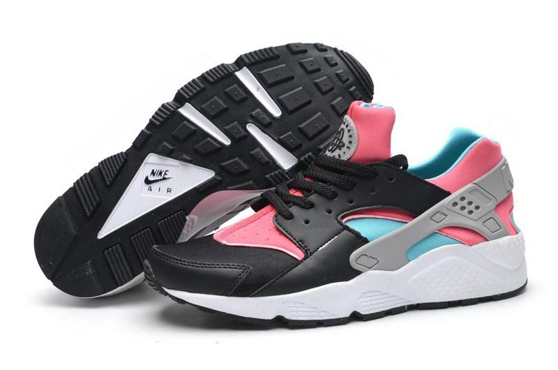 newest 24d69 992c2 ... usa fryohobuy femme air huarache noir et rose soldesnike air trainer  huarache femmenike air huarache light