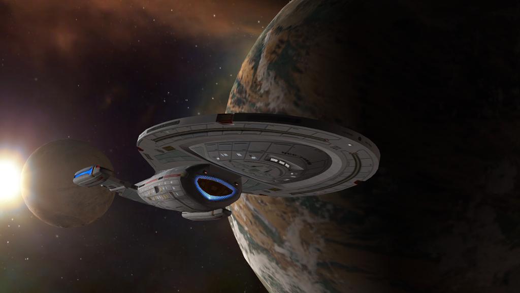 403 Forbidden In 2020 Voyage Starship Star Trek Voyager