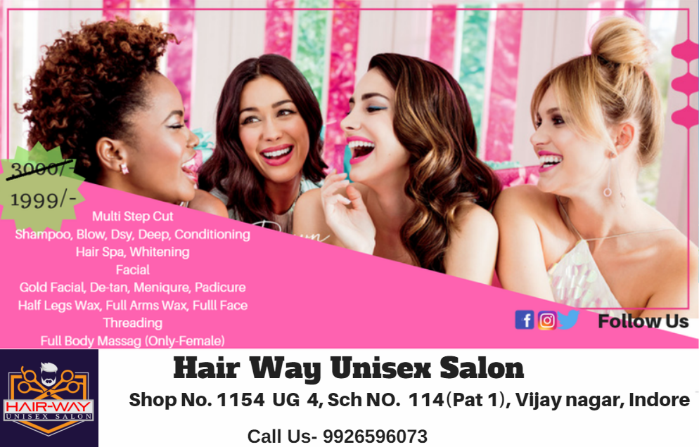 Get The Offer Best Services Of Every Women Required Contact - Window stickers for businessunisex hair scissors vinyl window sticker decal salon