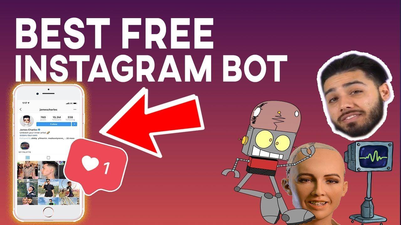 Best free instagram bot of 2019 free instagram