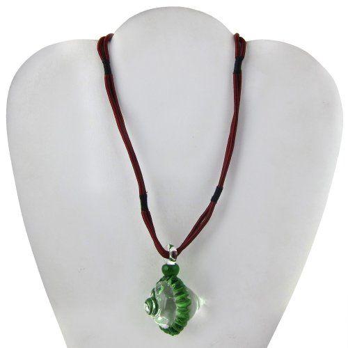 Handmade gioielli artigianali India pendente di cristallo Formato: 5.08 x 3.81 cm. ShalinCraft: Amazon.co.uk: Gioielli