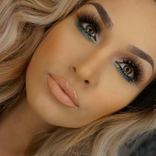 <3  #makeupideas
