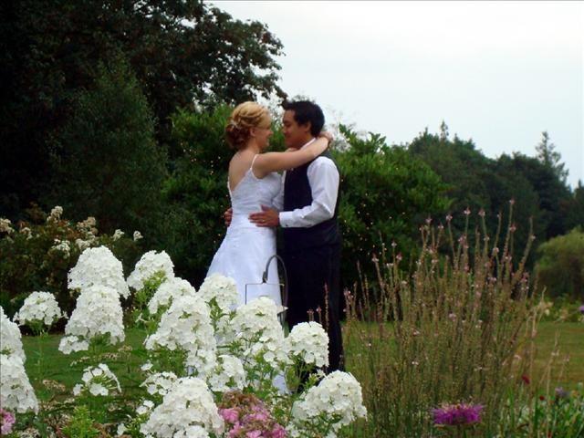 Wild Rose Weddings Arlington Wa