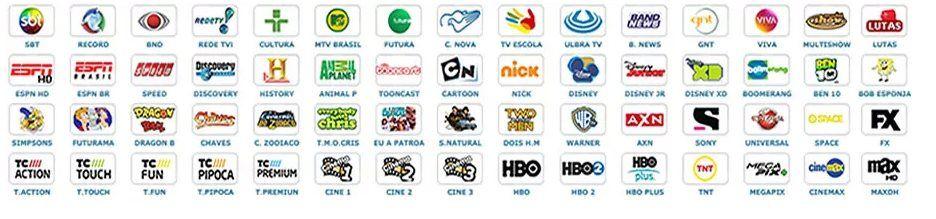 Assistir Tv Online Gratis No Melhor E Mais Completo Site De Tv