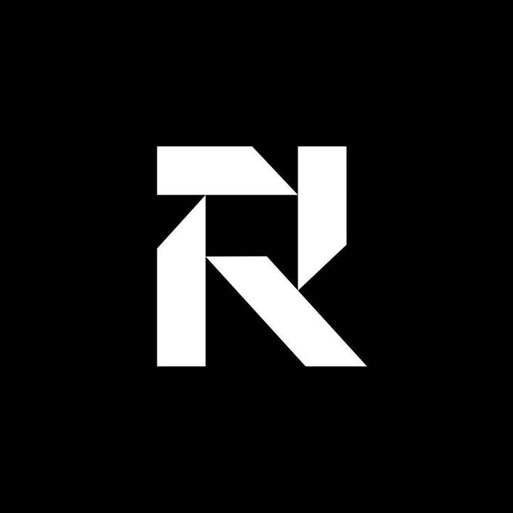 R Symbol Another r. #logo #logo...