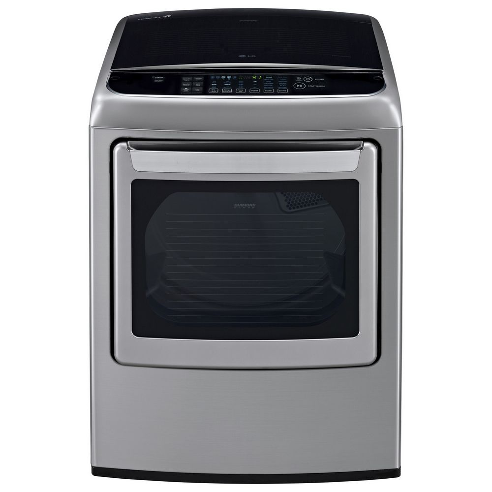 Dley1701v stackable washer and dryer stackable washer