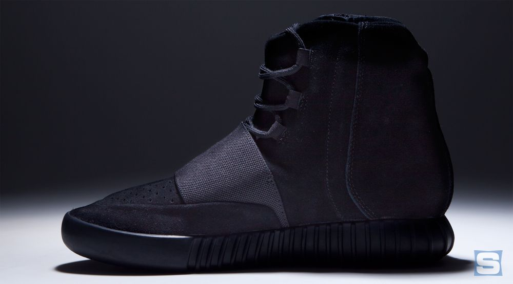 2462a9861c17e Black adidas Yeezy 750 Boost Release Date