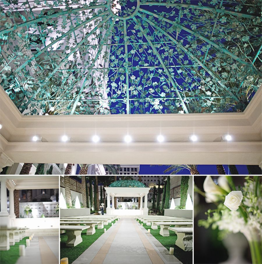 "Wedding Gown Rental Las Vegas: Caesars Palace, Juno Gardens Where We'll Say ""I DO"""