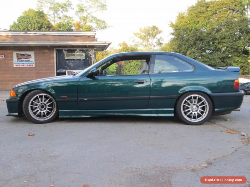 1995 BMW M3 #bmw #m3 #forsale #canada | Cars for Sale | Pinterest ...