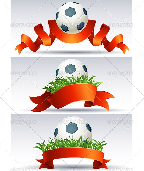 Soccer Ball Soccer Ball Soccer Ball