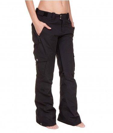 657495b5bd63c Pantalones para mujer The North Face Women s Go Go Cargo Pant – Pantalones  para deportes de