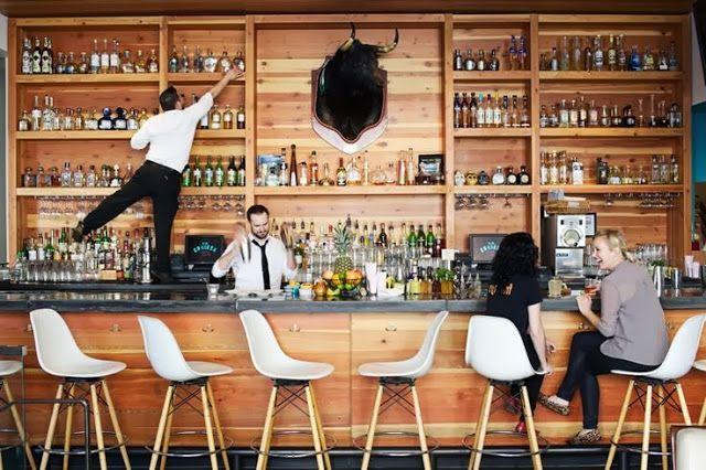 Kaper Design Restaurant Hospitality Inspiration LA Condesa