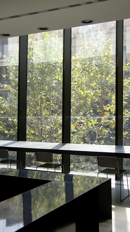 Rcr malecaze house vieilletoulouse 3 texture t - Restaurant le patio rodez ...