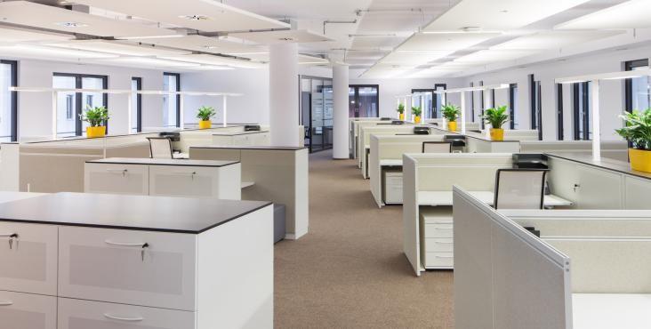 Innovative Büro-Einrichtungen - König + Neurath AG Büromöbel-Systeme ...