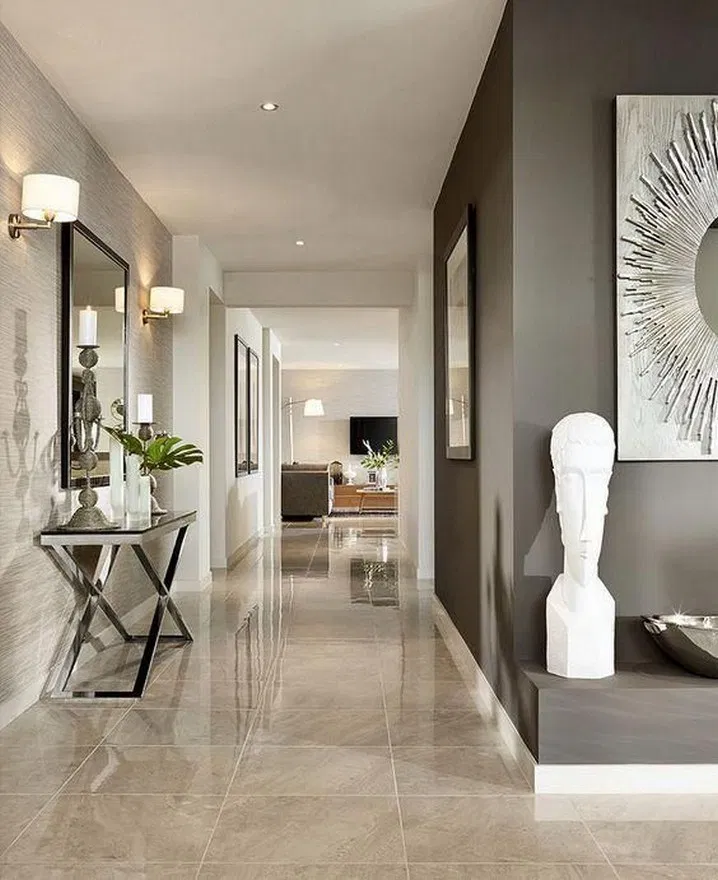35 Modern House Design In 2020 Modern House Design Luxury Interior Home Living Room