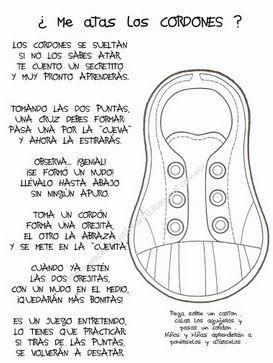 Atas Vanne Poesía Me Infantil De Los ZapatosRecursos Educacion qUSMVpGz