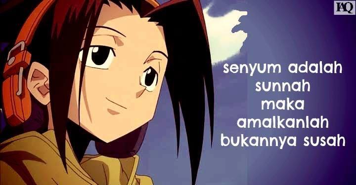 Senyum Tak Perlu Kata Apa Apa With Images Anime