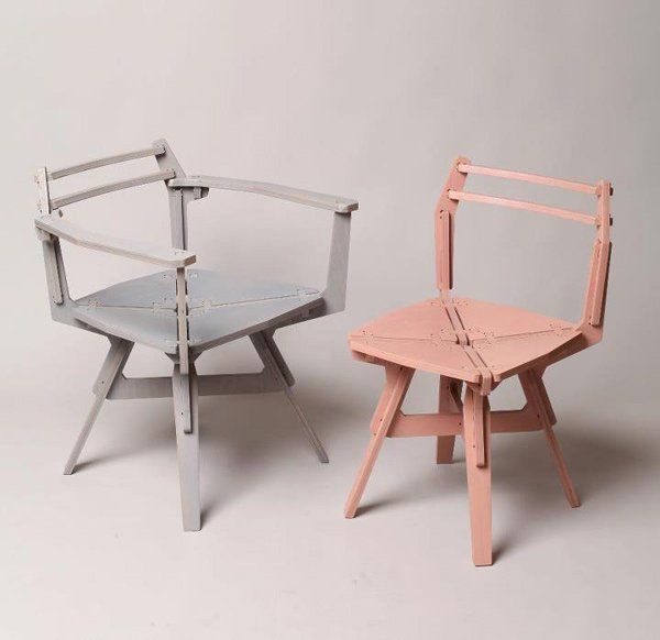 flat pack furniture design. A New Series Of Flat Pack Furniture From Designer Konstantin Achkov Was Exhibited At Sofia Design Week The Begining June. .