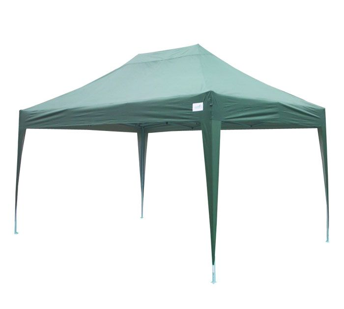 Qucitent No Side Pyramid 10 X 15 Pop Up Canopy Green Pop Up Canopy Tent Canopy Tent 10x10 Canopy Tent
