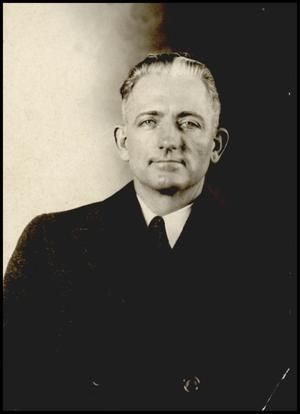 """Picture of Rev. H.C. Ownbey. 1934. Collection: Oklahoma Publishing Company Photography Collection. """"The Gateway to Oklahoma History"""" online."""