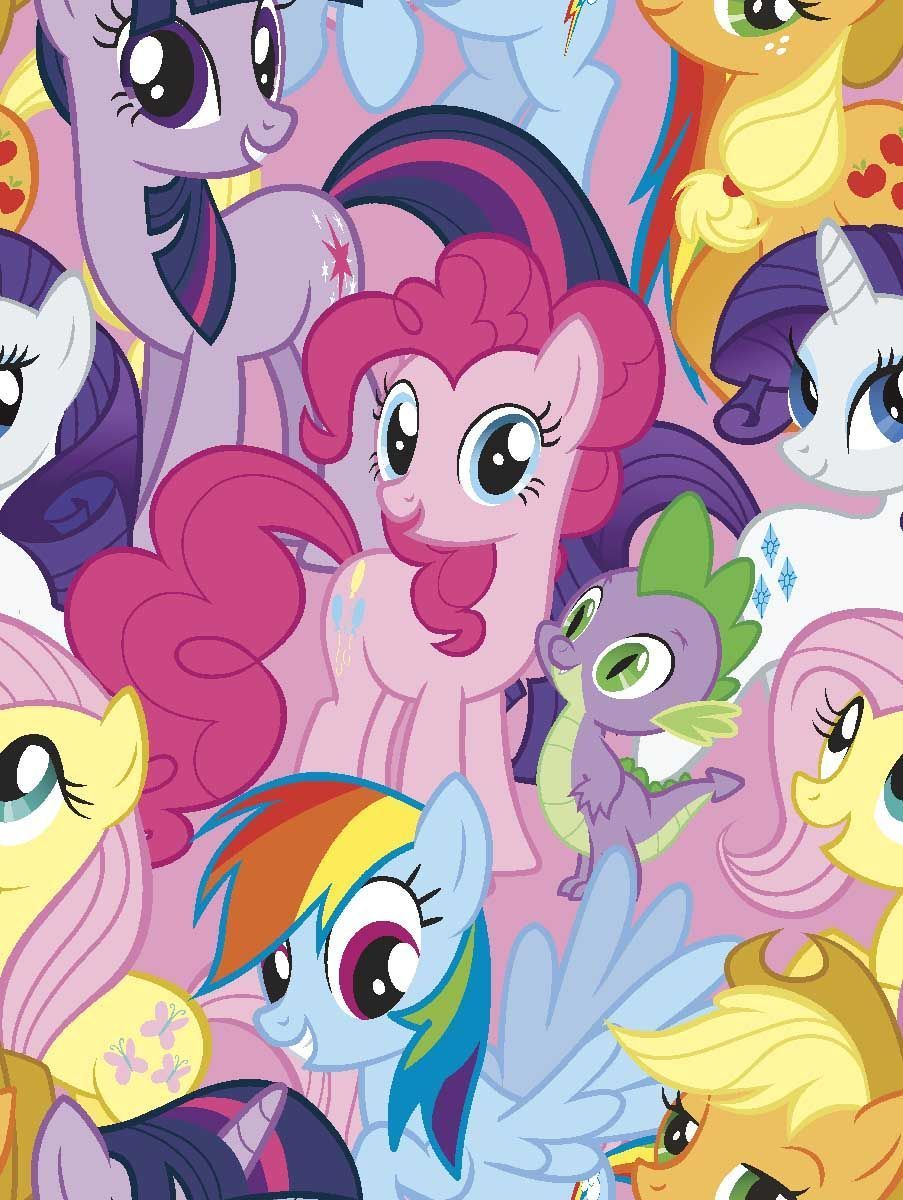 Thereus only one pinkie pie hoofhearted pinterest pony
