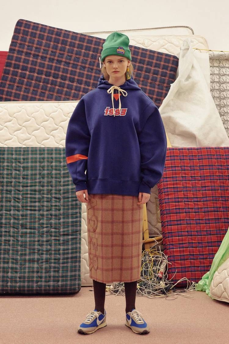 Ader Error's Fall/Winter 2017 Collection Is Daring