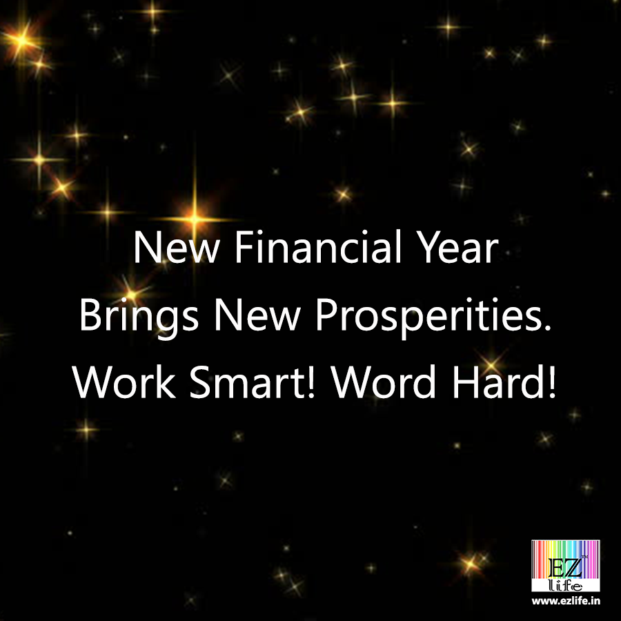 The new financial year brings new possibilities. Build new relations and …  | Inspirational quotes motivation, Teacher quotes inspirational, Positive  new year quotes
