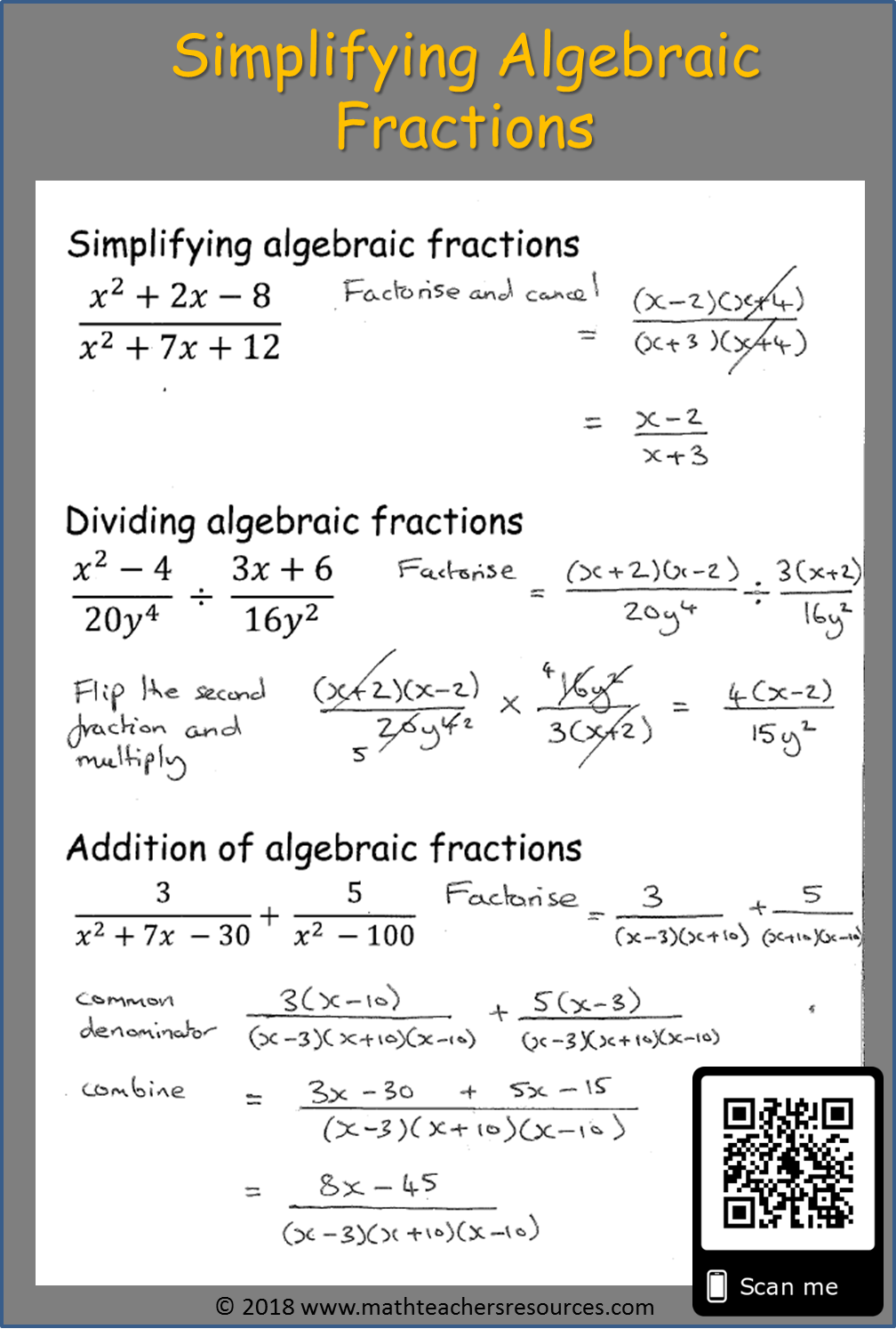 Rational Expressions Simplifying Rational Algebraic Expressions Simplifying Algebraic Expressions Rational Expressions Simplifying Rational Expressions [ 1503 x 1008 Pixel ]
