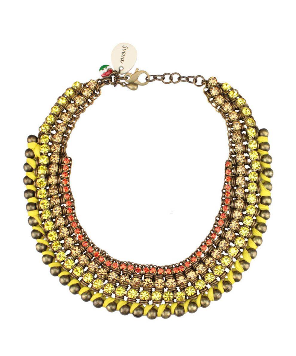 Sveva Ankorwat necklace   Lindelepalais.com 26374