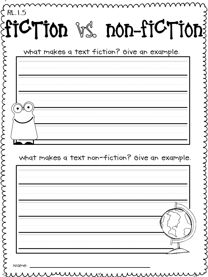 Common Core: Writing to Texts