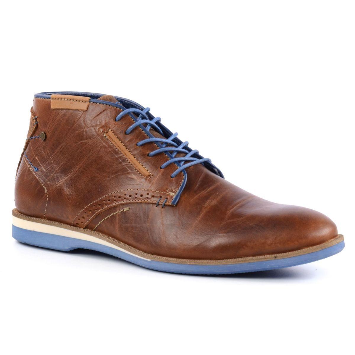 Chaussures À Lacets Mi Taille : 40;41;42;43;44;45;46