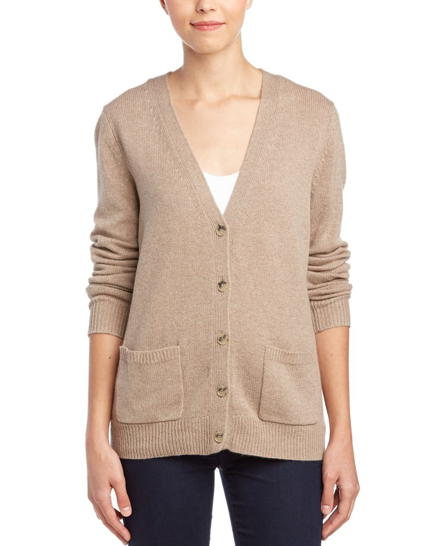 Theory Sedalia Cashmere Cardigan is on Rue. Shop it now.