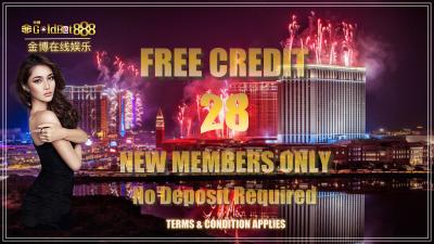 Percuma Free Kredit Rm28 Tanpa Perlu Deposit Free Slots Casino Free Casino Slot Games Free Slot Games