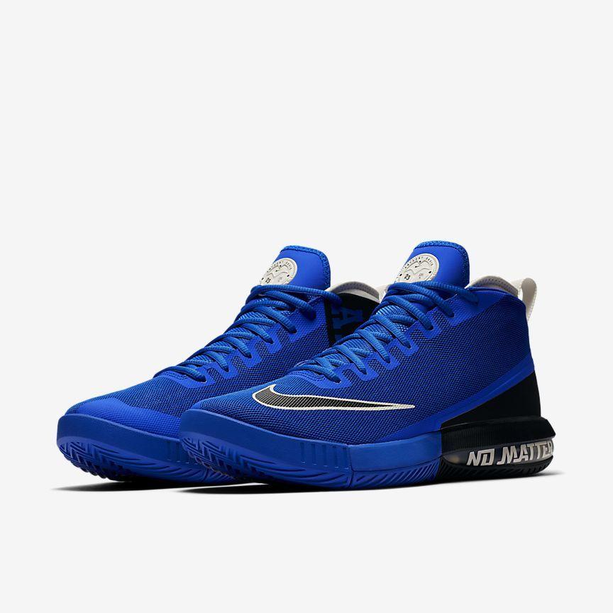 922cb2862f0 Nike Air Max Dominate Anthony Davis Men's Basketball Shoe | Kiq save ...