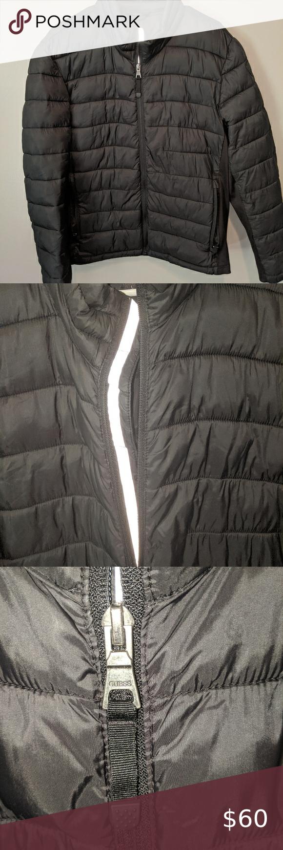 Guess Puffer Jacket Puffer Jackets Puffer Jackets [ 1740 x 580 Pixel ]