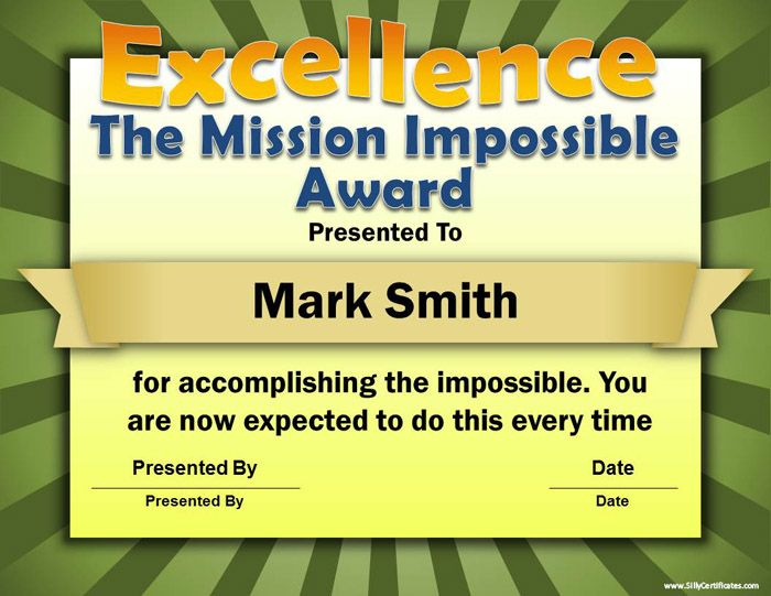 awards workplace awards for fun funny award ideas for