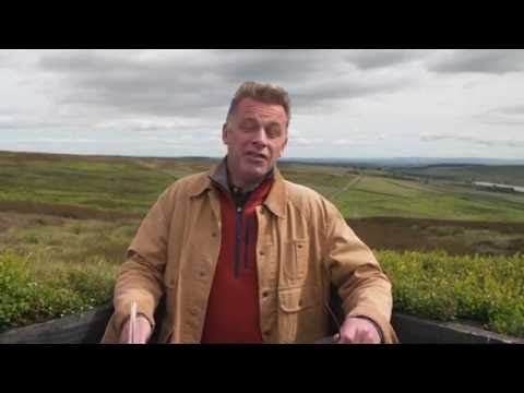 Grouse-shooting industry seriously rattled by Chris Packham video | Raptor Persecution UK