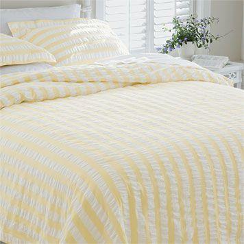 Seersucker Summer Bedspread Bed Spreads Cute Bedding Bed
