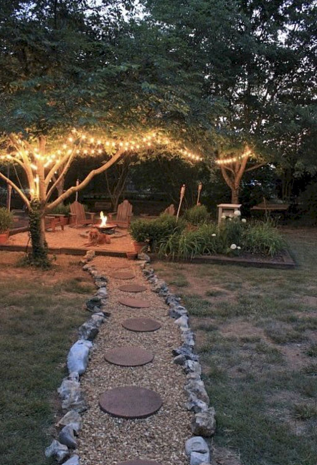 Photo of 55 Easy DIY Backyard Seating Area Ideas on A Budget – DoMakeover.com