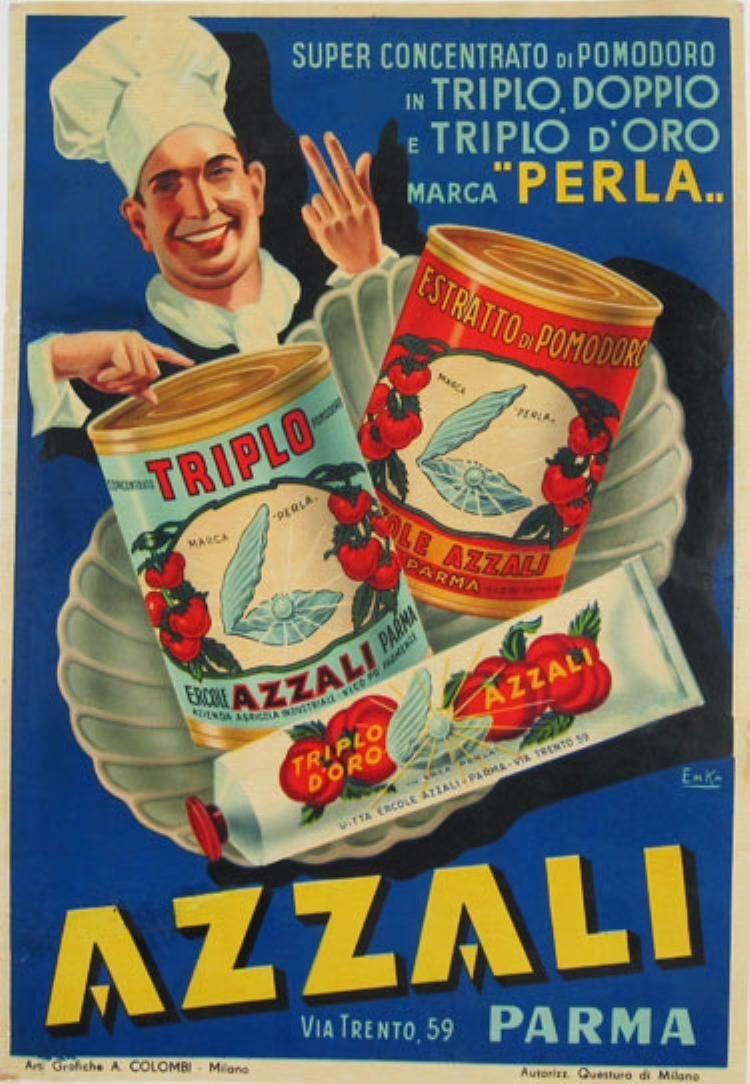 Image result for vintage food posters | Publicités rétros ...