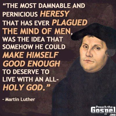 Image result for Martin Luther quotes